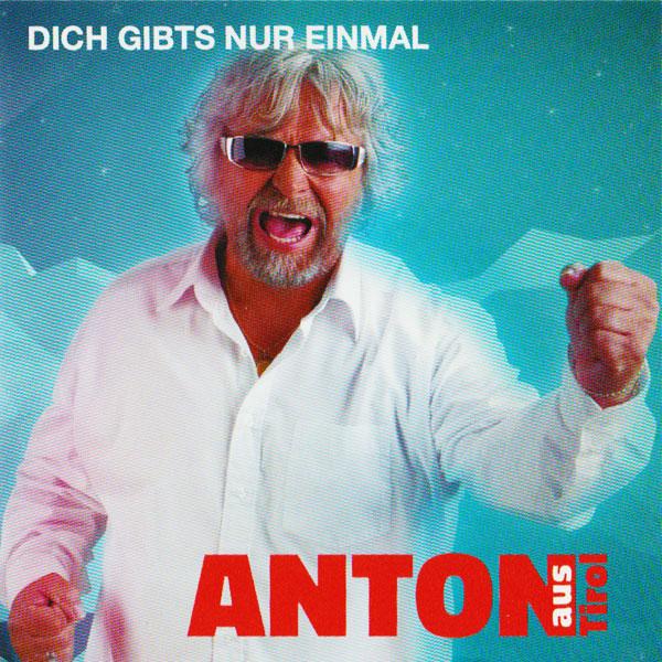 Original Anton aus Tirol - harry Schagerl