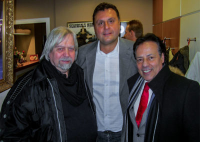 Anton,Michael-&-Francesco-Napolie