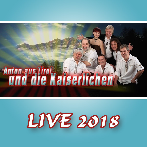 Harry Schagerl und Band LIVE