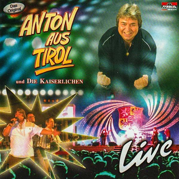 10 Jahre Jubiläum Anton aus Tirol